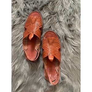 Other - Mexican Men's Sandals